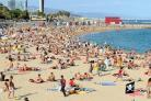 holidaymakers warned as Spain's terror threat raised to 'severe'