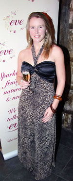 The Bolton News: \FASHION\EVE launch\e_MG_9260.jpg jenny minard fashion