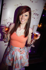 The Bolton News: \FASHION\EVE launch\EVE_MG_9314.jpg jenny minard fashion