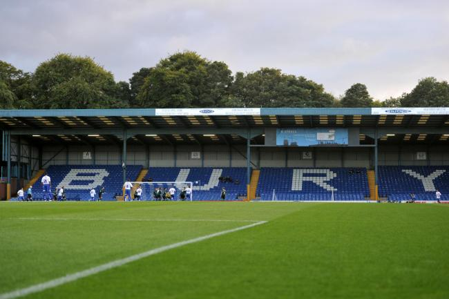 Bury have been set an August 23 deadline to keep their place in the EFL