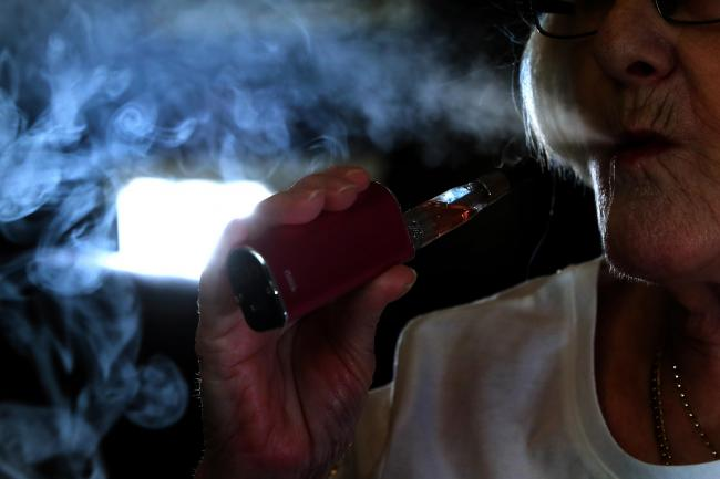 Five people have died of a mysterious lung illness linked to vaping as cases skyrocket