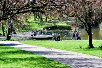 Bank Holiday weather: What to expect in Bolton - Photo