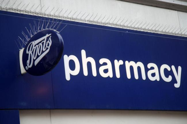 Boots unveil new Coronavirus swab test - with results in 12 minutes (Archive picture)