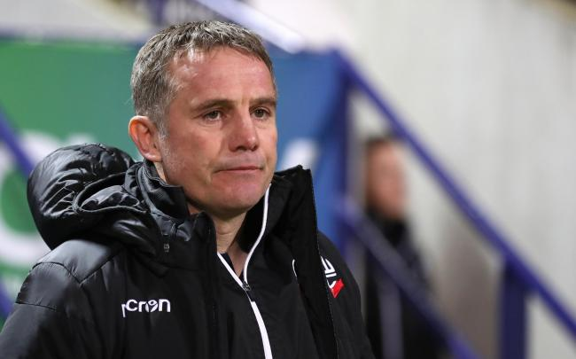 INSIDE WANDERERS: Why keeping hold of Phil Parkinson makes sense