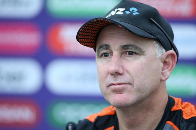 Gary Stead suggested a review of Cricket World Cup tie-breakers