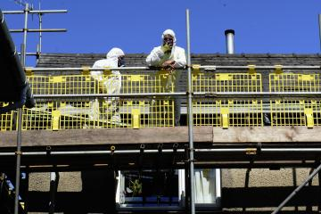 Figures reveal asbestos in nearly half of Bolton's schools - Photo