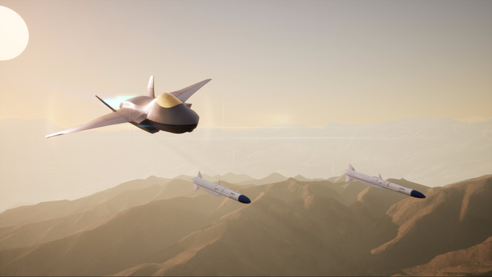 Missile workers in Bolton will benefit from new Italian defence link-up