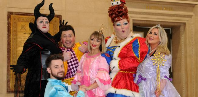 Five things to do this weekend | The Bolton News
