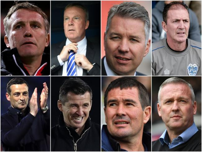 All the runners and riders ahead of the new League One season