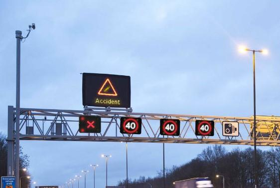 The overnight M62 motorway closures you'll want to avoid in December
