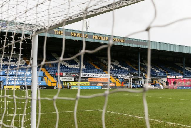 EFL threaten to kick Bury out after Sheffield Wednesday suspension