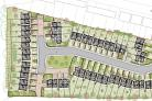 Bolton At Home's plans for social housing on green space behind Singleton Avenue in Horwich
