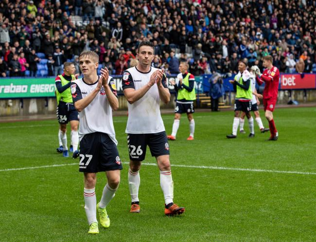 BIG MATCH VERDICT: Bolton Wanderers 0 Coventry City 0