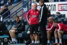 Spooner has flashbacks to Burnden support after Wanderers draw against Coventry