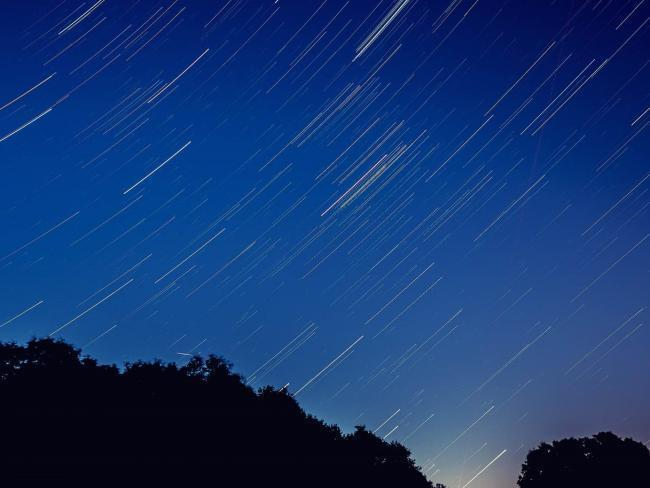 Tonight's the best time to see the Perseids meteor shower