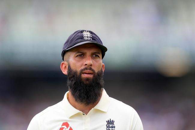 Moeen Ali is taking a break from cricket