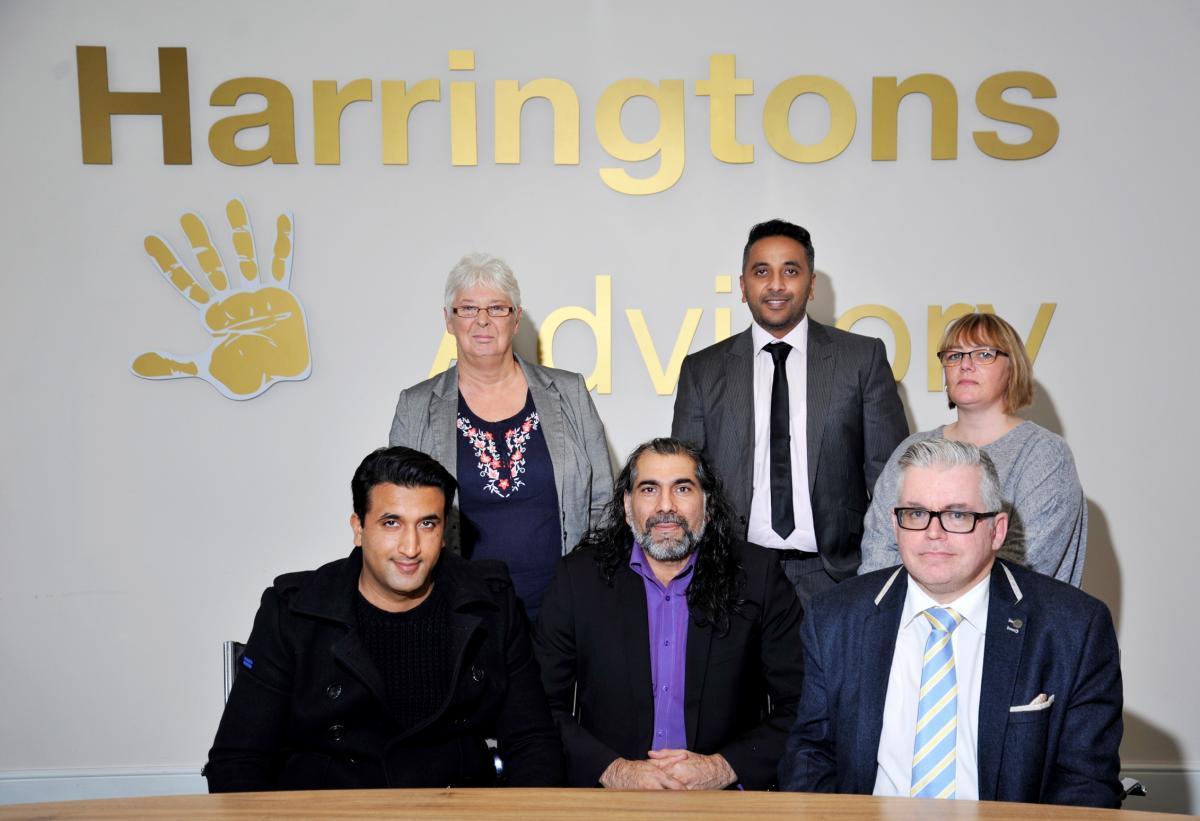 Taxman's bid to close down Bury firm