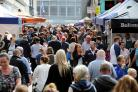 Bolton Food and Drink Festival CANCELLED due to coronavirus crisis