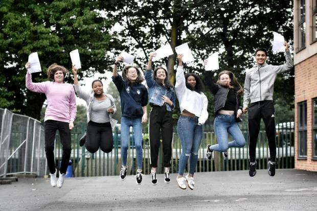 Bolton and Bury GCSE results 2019: Live updates and reaction as students collect their grades