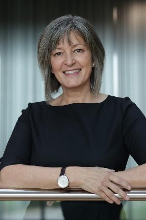 Alison Chambers new non-executive director at NWAS