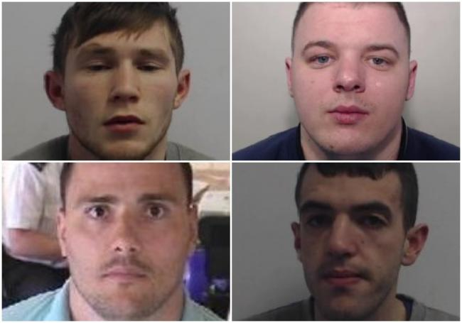 Bolton's most wanted 28.8.19