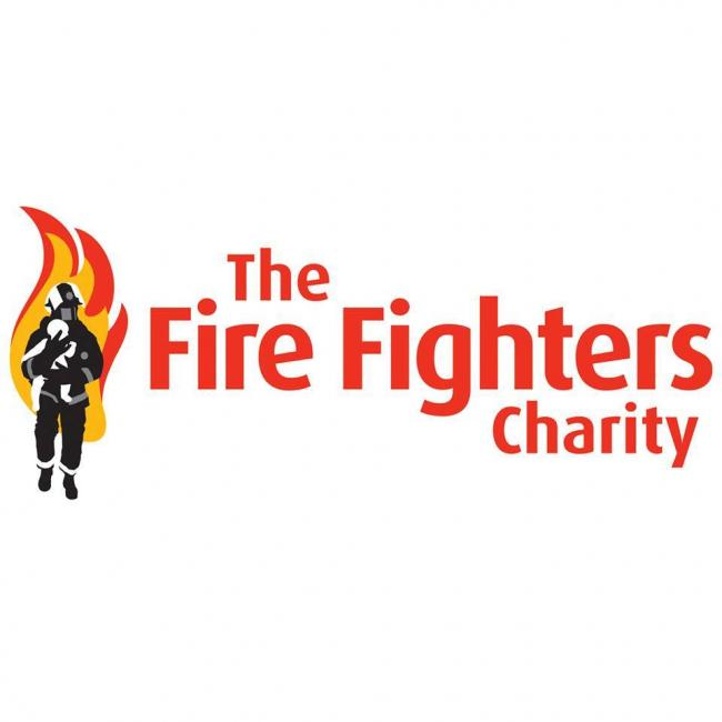 Firefighters Charity.