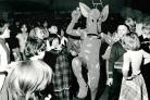 More than 300 youngsters packed into a charity disco at Silverwell Sports Centre in 1979. The event which was to raise money for Help the Aged had to be moved from its original venue at Scamps on Bradshawgate to a place that did not have a bar, due to the