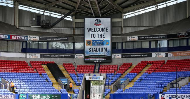 Bolton Wanderers braced for EFL decision on relegation and promotion
