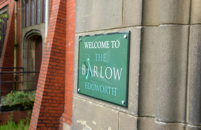 The Barlow at Edgworth, business awards finalist 2017.