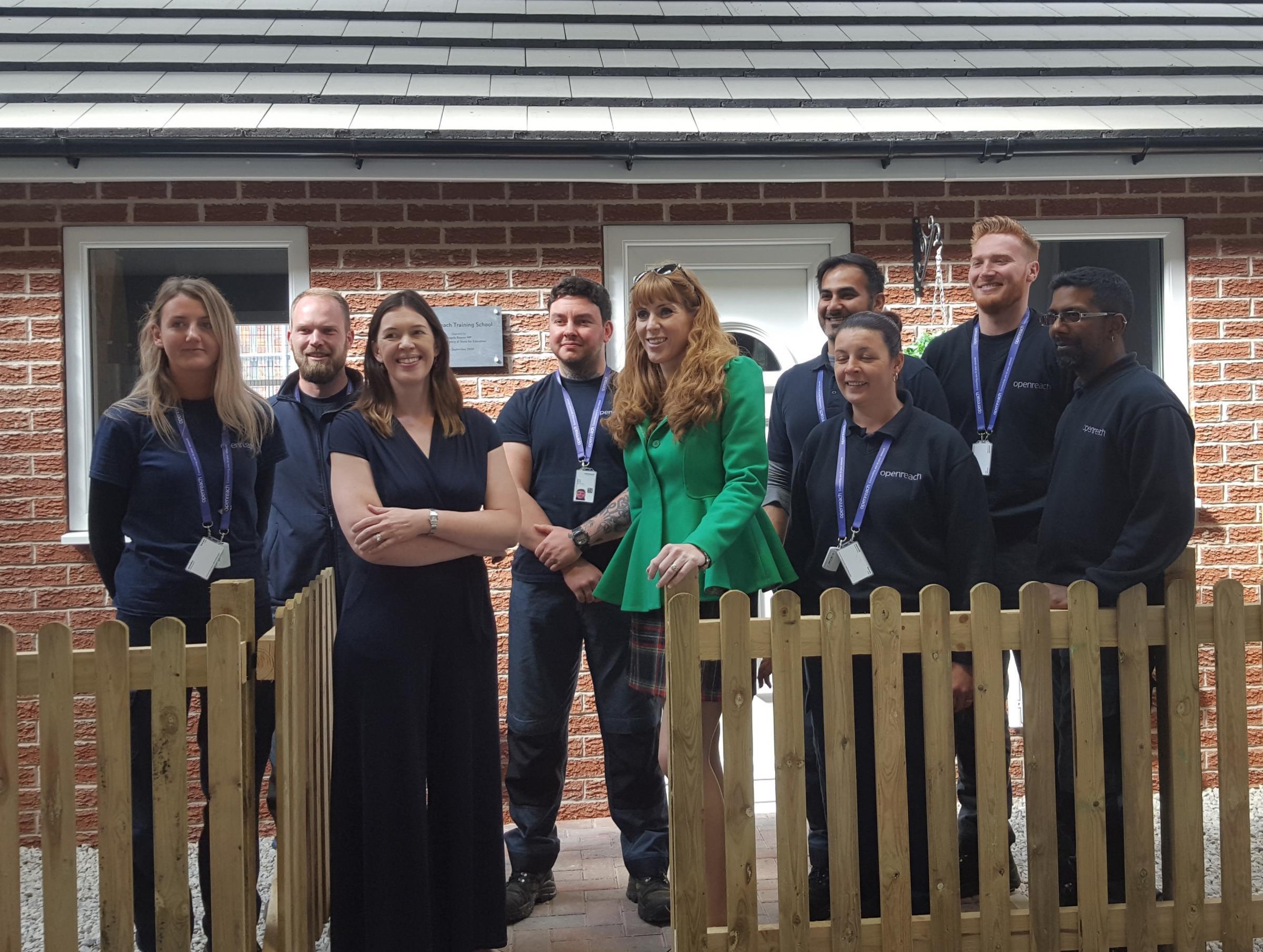 £1.7m digital training centre opens in Bolton
