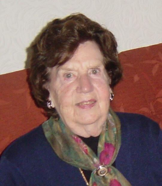 Sheila Hart, who died in a crash outside Horwich Fire Station on Friday