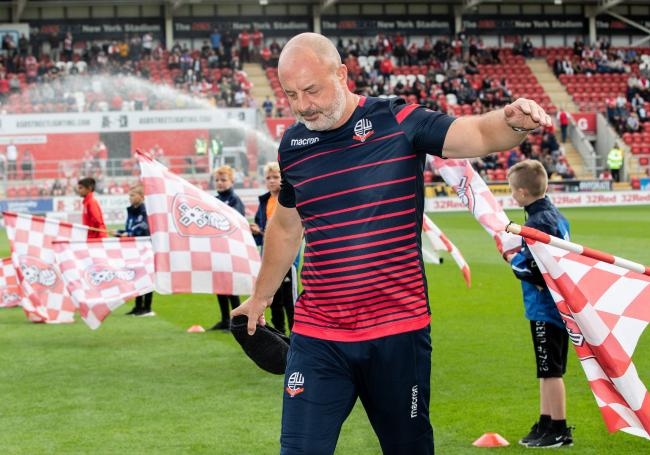 Why Keith Hill's footballing philosophy is rooted in The Kop