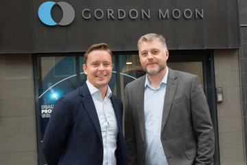 Property firm opts for Bolton accountants link-up - Photo