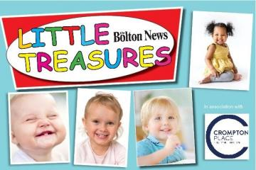 The winners of The Bolton News Little Treasures competition revealed - Photo