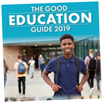The Bolton News: good ed cover 2019