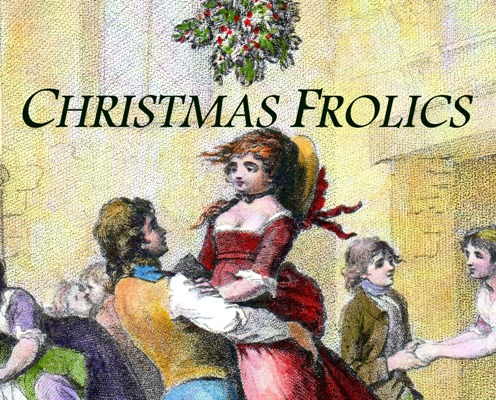 Christmas Frolics - a Wessex Country Christmas