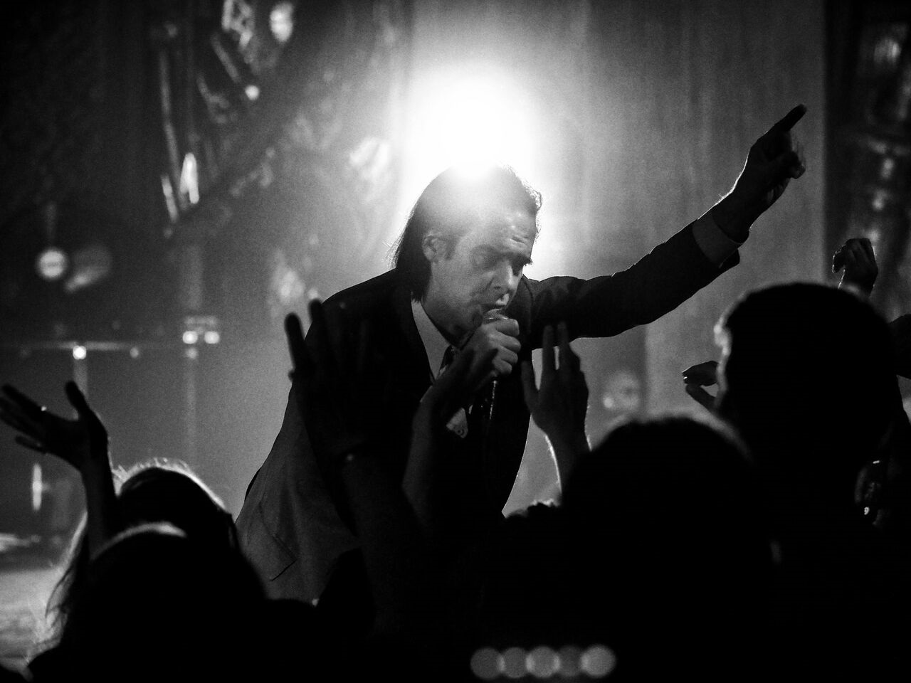 Nick Cave and the Bad Seeds announce Manchester date. Find out how to get tickets