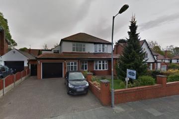 Bolton councillors allow Heaton home extension to go ahead - Photo