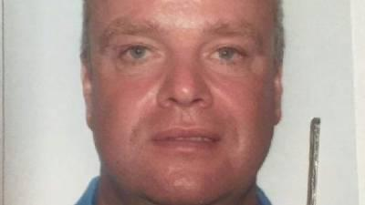David Grundy, reported to have been jailed for nine years in Spain