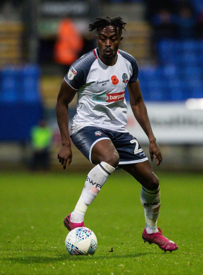 Joe Dodoo happy with favourites tag in Plymouth FA Cup clash