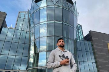 Amir Khan REVEALS plans for 'one-stop wedding shopping mall' - Photo