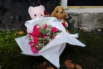 Baby girl died from 'unsurvivable head injuries', inquest hears - Photo