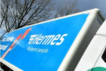 CORONAVIRUS: Hermes courier's concerns over health and safety - Photo
