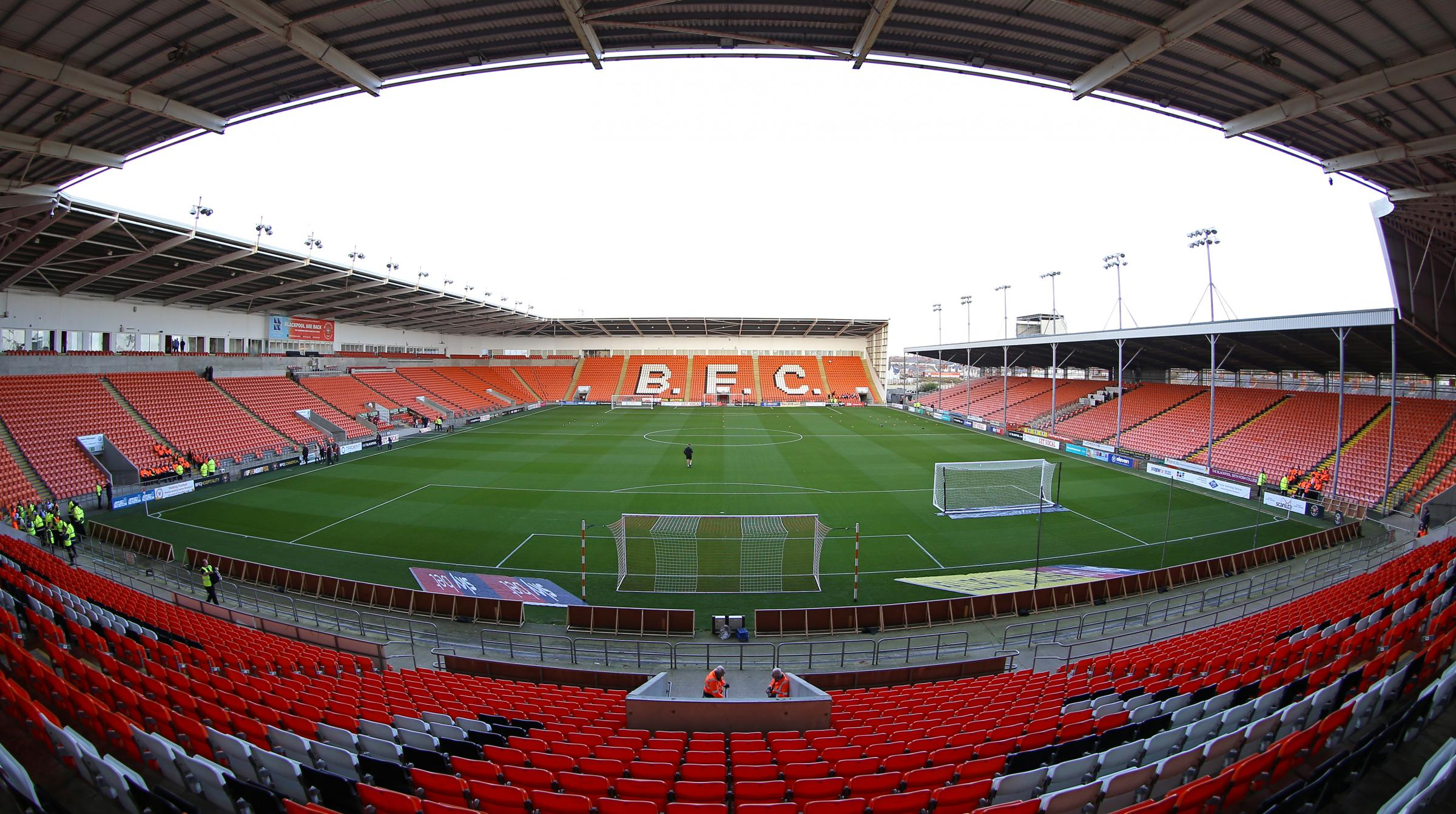 Bolton's backlog builds as Blackpool progress in FA Cup