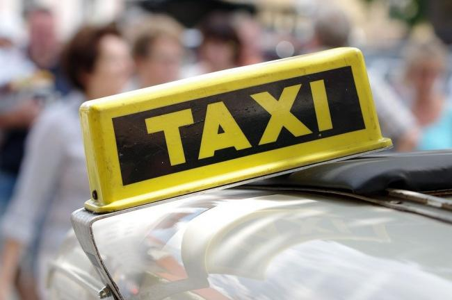 Bolton private hire taxi driver lost his licence