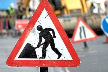 Bolton roadworks for this week - Photo