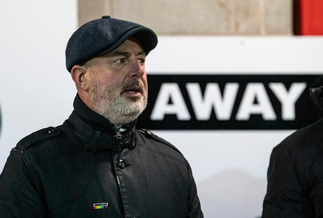 Away success a top priority for Wanderers boss Keith Hill