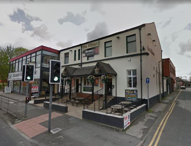 Bolton town centre pub to be demolished for shops and flats 10821190