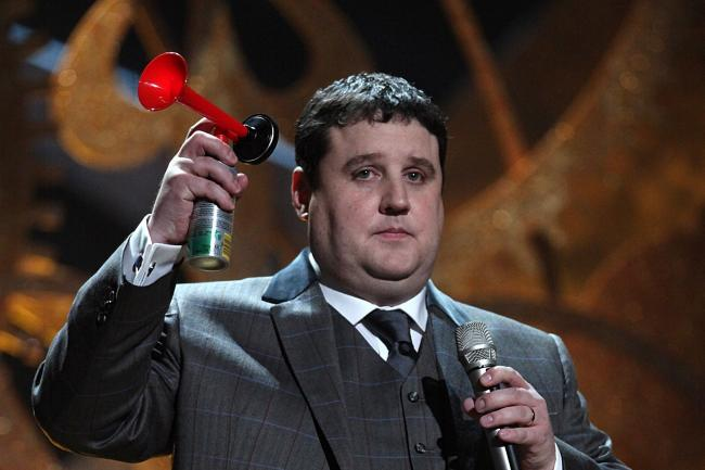 Peter Kay to take part in The Big Night In charity  TV show