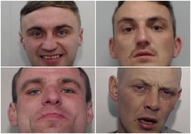 Bolton's most wanted 15.01.20
